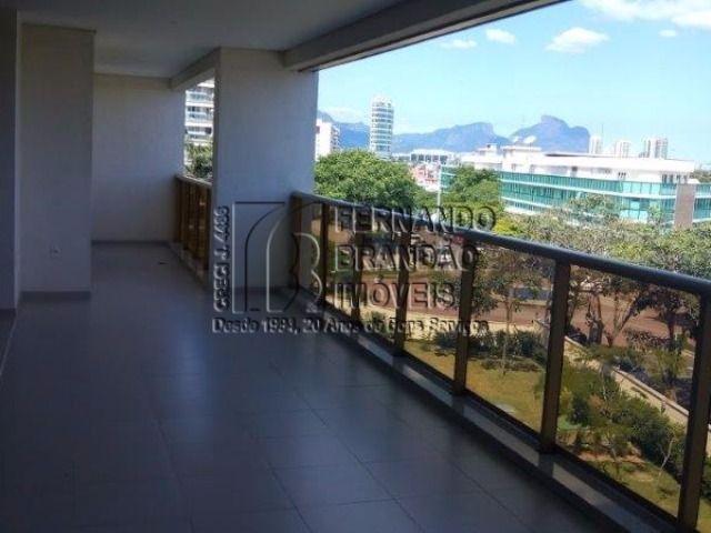 Apartamento Royal Blue   Barra da Tijuca , Rio de Janeiro  - Rio De Janeiro