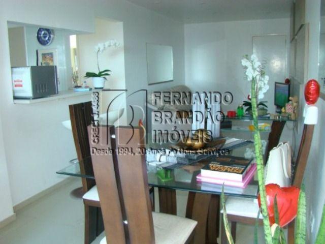 Apartamento São Conrado  (7)