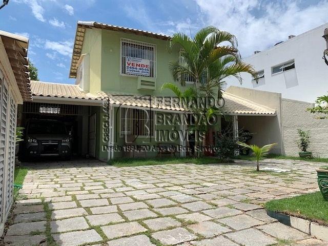 Casa Condomínio Vivendas do Bosque Barra da Tijuca, Rio de Janeiro - Rio De Janeiro