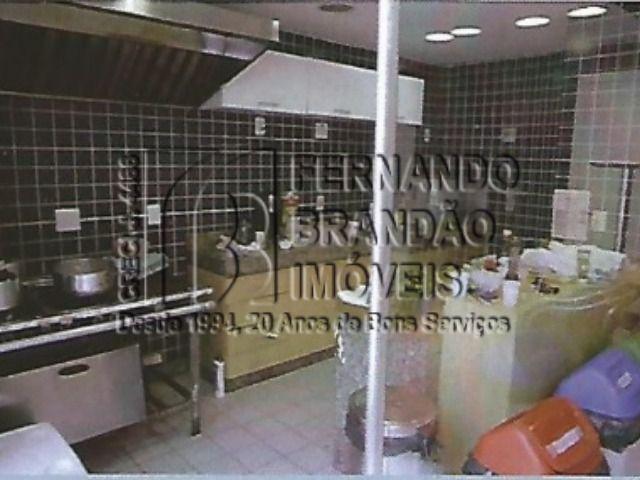 Prédio Barra 23