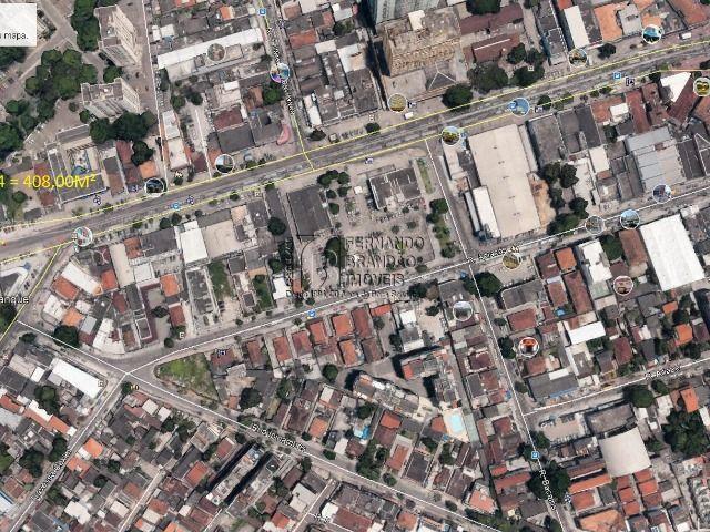 Terreno TAQUARA Taquara, Rio de Janeiro - Rio De Janeiro