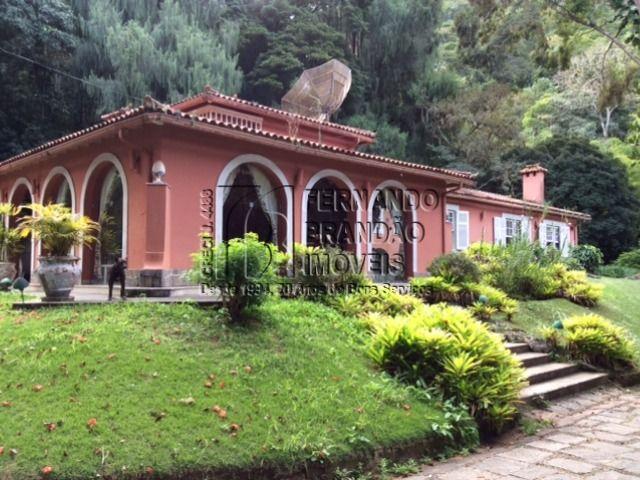 Casa Petrópolis Posse, Petrópolis - Rio De Janeiro