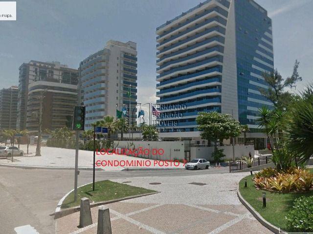 Terreno JARDIM MARAPENDI Barra da Tijuca, Rio de Janeiro - Rio De Janeiro