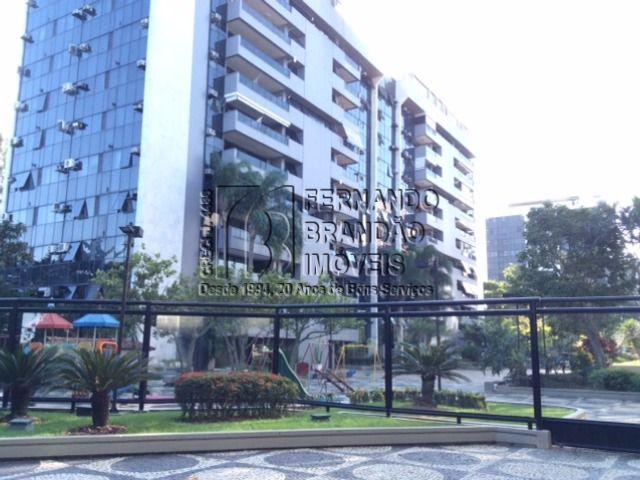 Apartamento MANDALA Barra da Tijuca, Rio de Janeiro - Rio De Janeiro