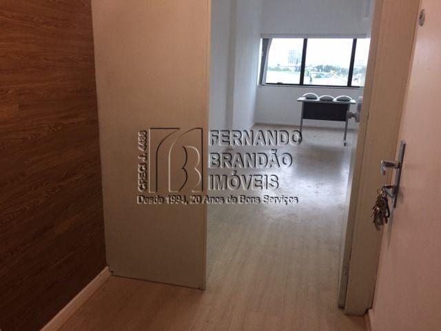 Sala Barra Business Barra da Tijuca, Rio de Janeiro - Rio De Janeiro