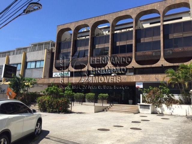 Sala JARDIM OCEÂNICO Barra da Tijuca, Rio de Janeiro - Rio De Janeiro