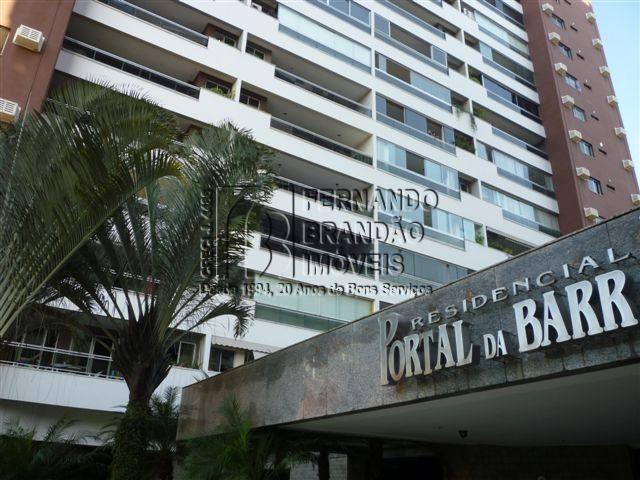 Apartamento Portal da Barra Barra da Tijuca, Rio de Janeiro - Rio De Janeiro
