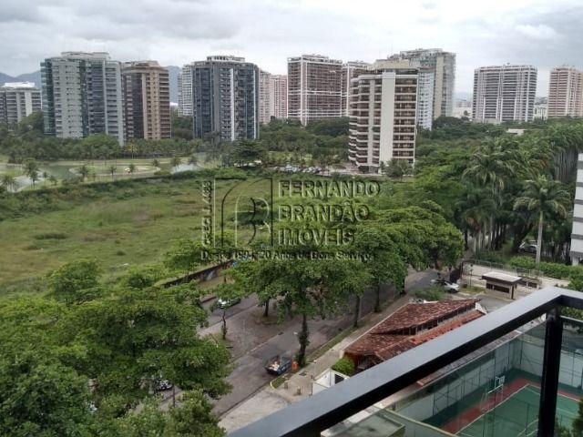 Apartamento BARRA BELA Barra da Tijuca, Rio de Janeiro - Rio De Janeiro
