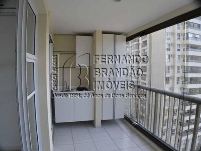 Apartamento Reserva do Parque Jacarepaguá, Rio de Janeiro - Rio De Janeiro