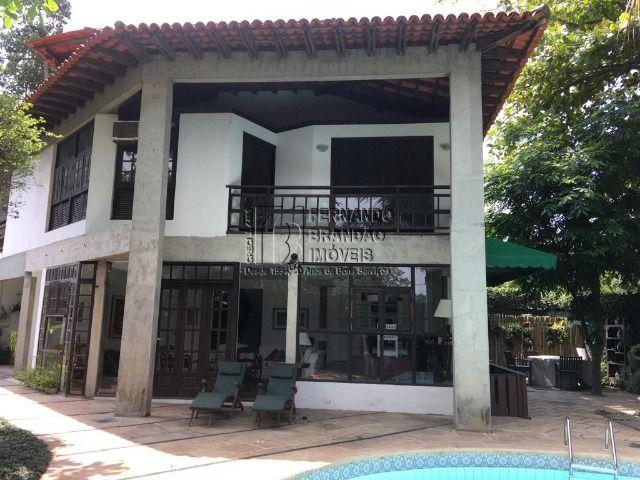Casa  Barra da Tijuca, Rio de Janeiro - Rio De Janeiro
