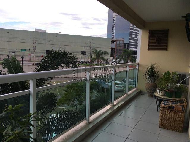 Apartamento Residencial Origami Barra da Tijuca, Rio de Janeiro - Rio De Janeiro