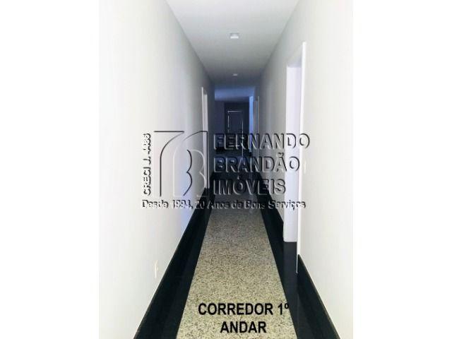 CORREDOR 1 ANDAR