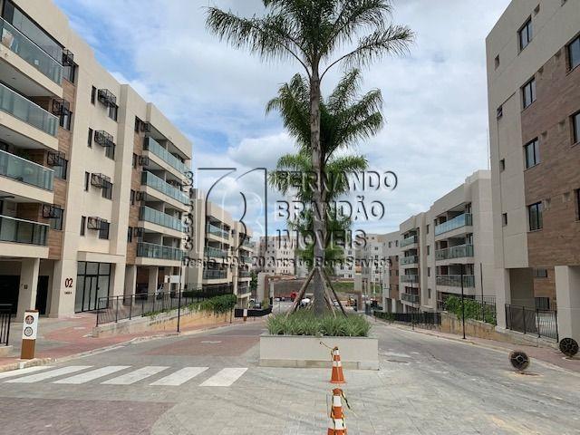 Apartamento CAMPO GRANDE Campo Grande, Rio de Janeiro - Rio De Janeiro