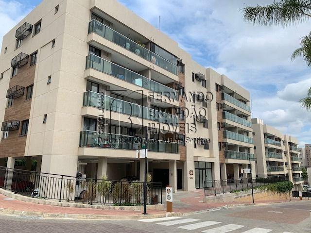 Apartamento Contemporâneo Design Resort  CAMPO GRANDE, Rio de Janeiro - Rio De Janeiro