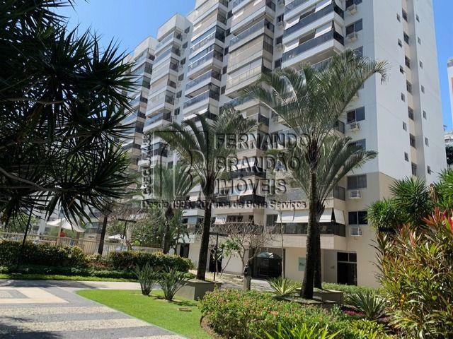 Apartamento Rio 2 (Condomínio Gênova) Jacarepaguá, Rio de Janeiro - Rio De Janeiro