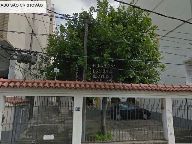 Prédio Comercial SÃO CRISTOVÃO Maracanã, Rio de Janeiro - Rio De Janeiro