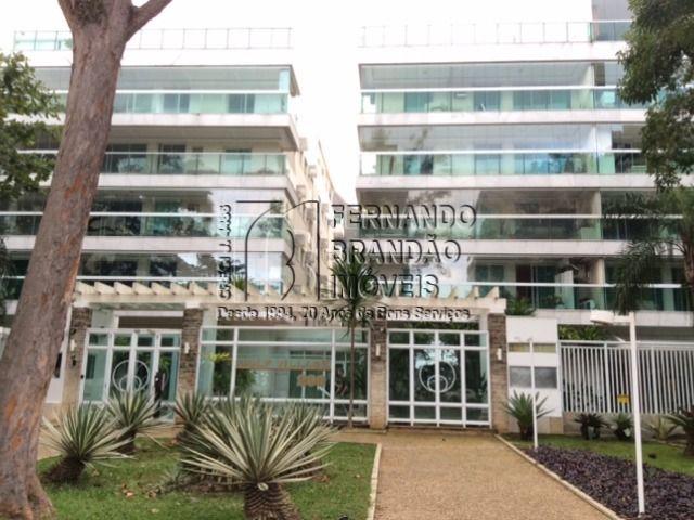 Apartamento GOLF VILLAGE - SÃO CONRADO São Conrado, Rio de Janeiro - Rio De Janeiro