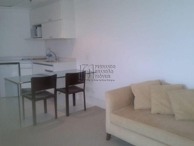 Apartamento Gran Nobile (antigo Sheraton Residencial Barra), Barra da Tijuca, Rio de Janeiro - Rio De Janeiro