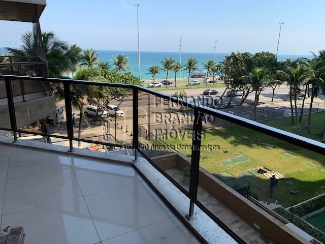 Apartamento Varandas da Barra Hotel Barra da Tijuca, Rio de Janeiro - Rio De Janeiro