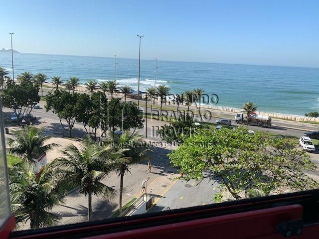 Apartamento AL MARE Barra da Tijuca, Rio de Janeiro - Rio De Janeiro