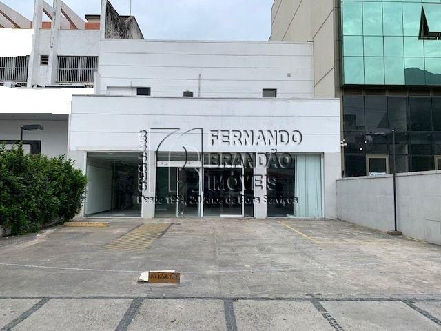 Prédio Comercial JARDIM OCEÂNICO Barra da Tijuca, Rio de Janeiro - Rio De Janeiro
