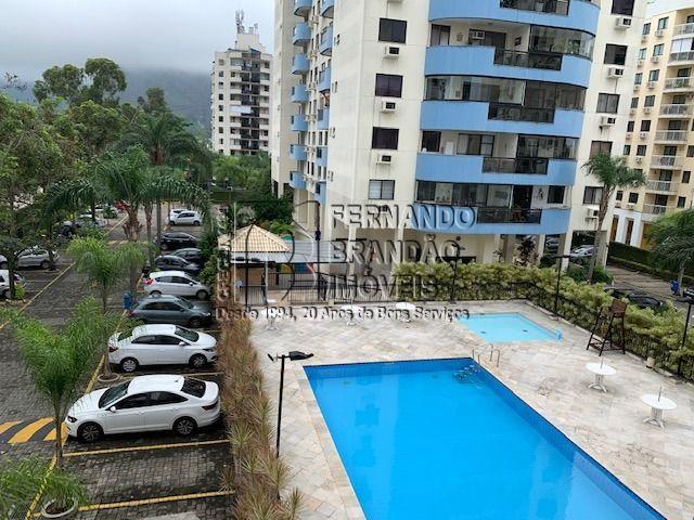 Apartamento CAMIÑO DEL MAR Recreio dos Bandeirantes, Rio de Janeiro - Rio De Janeiro
