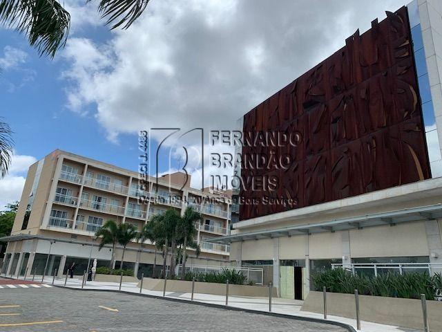 Sala LINK OFFICE, MALL E STAY Barra da Tijuca, Rio de Janeiro - Rio De Janeiro