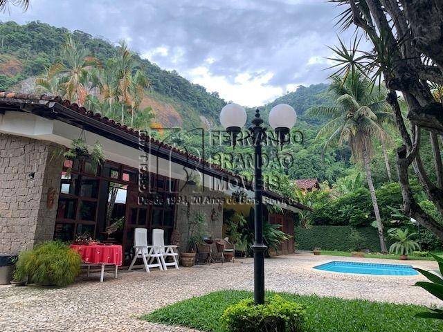 Casa Village da Floresta Itanhangá, Rio de Janeiro - Rio De Janeiro