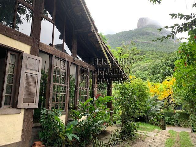 Casa Itanhangá Itanhangá, Rio de Janeiro - Rio De Janeiro