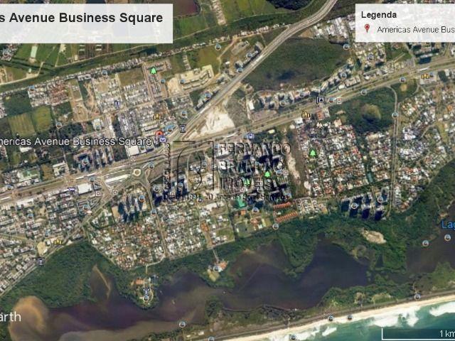 Américas Avenue Business Square