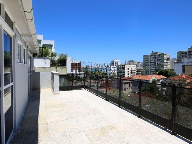 Cobertura JARDIM BOTÂNICO Jardim Botânico, Rio de Janeiro - Rio De Janeiro
