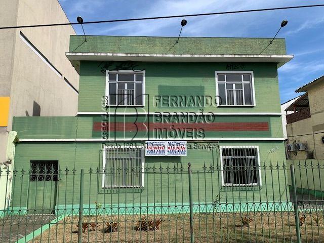 Prédio Comercial  Taquara, Rio de Janeiro - Rio De Janeiro