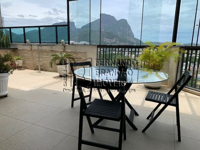 Cobertura Ocean Front  Resort Barra da Tijuca, Rio de Janeiro - Rio De Janeiro