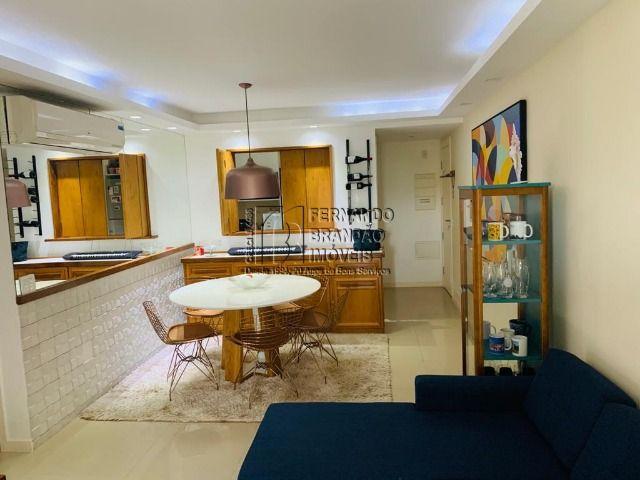 Apartamento AlphaLand Residence Club Barra da Tijuca, Rio de Janeiro - Rio De Janeiro