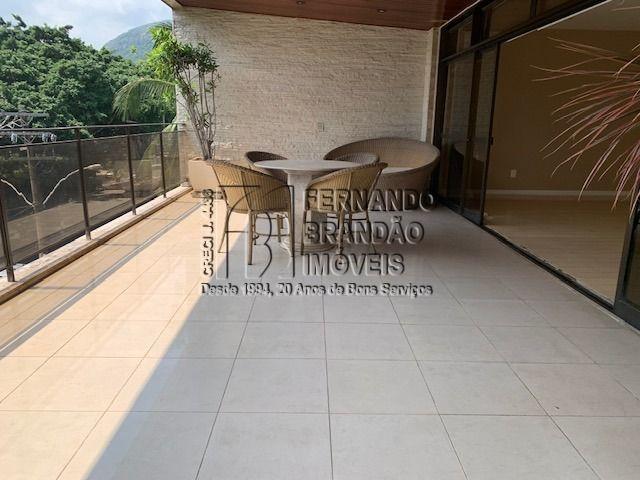 Apartamento JARDIM OCEÂNICO Barra da Tijuca, Rio de Janeiro - Rio De Janeiro