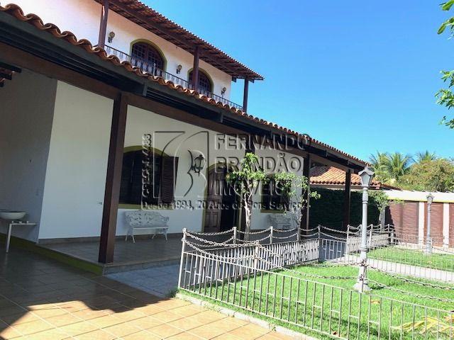 Casa Jardim Lagoa Mar Norte Barra da Tijuca, Rio de Janeiro - Rio De Janeiro
