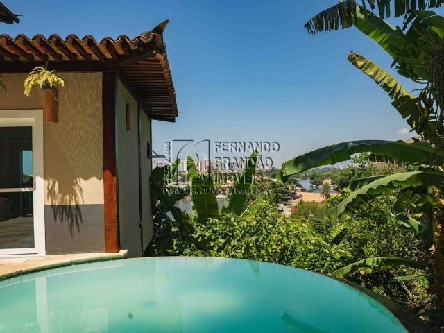 Casa PORTINHO MASSARÚ Itanhangá, Rio de Janeiro - Rio De Janeiro