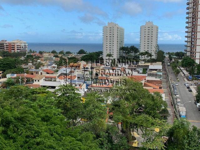 Apartamento Cond. Costa Blanca Barra da Tijuca, Rio de Janeiro - Rio De Janeiro