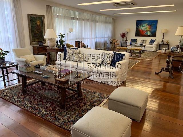 Apartamento JARDIM OCÊANICO Barra da Tijuca, Rio de Janeiro - Rio De Janeiro