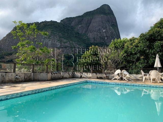 Casa Joatinga Joatinga , Rio de Janeiro - Rio De Janeiro