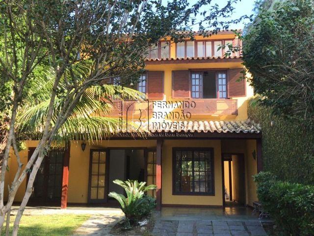 Casa Barrinha AMABA Barra da Tijuca, Rio de Janeiro - Rio De Janeiro