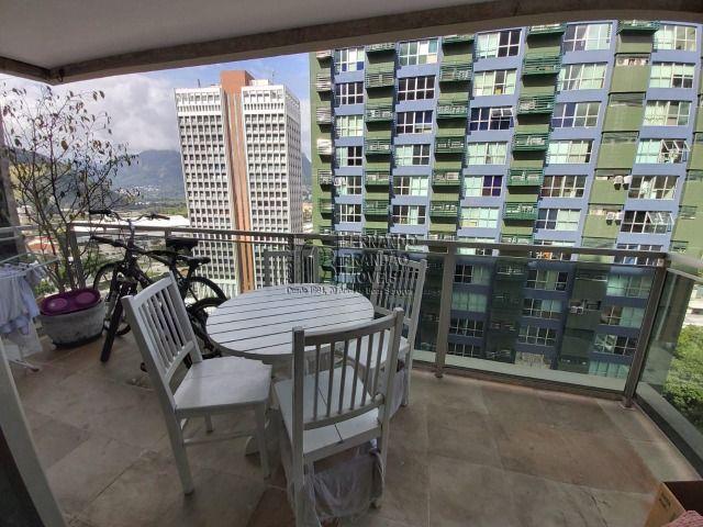 Apartamento MIRANTE CRUZEIRO DO SUL Barra da Tijuca, Rio de Janeiro - Rio De Janeiro