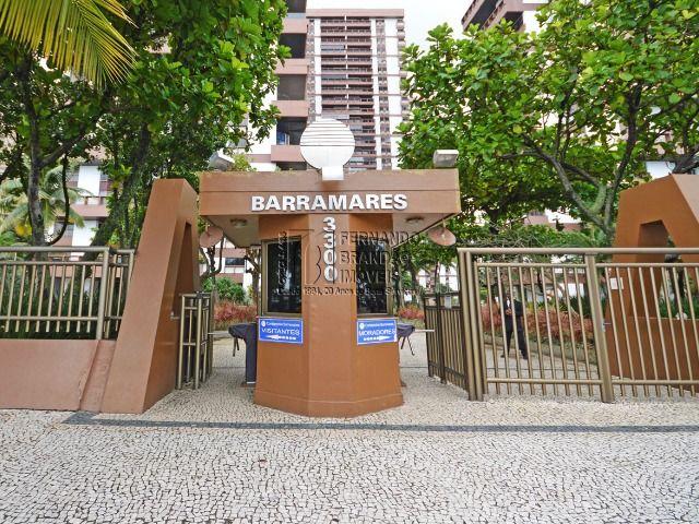 Apartamento BARRAMARES Barra da Tijuca, Rio de Janeiro - Rio De Janeiro