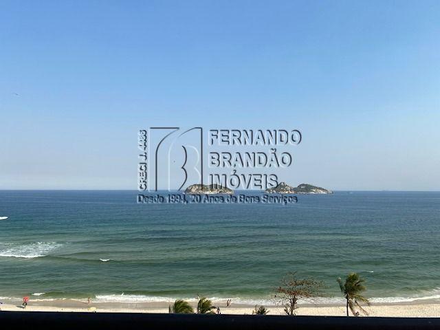 Cobertura ARPOADOR DA BARRA Barra da Tijuca, Rio de Janeiro - Rio De Janeiro