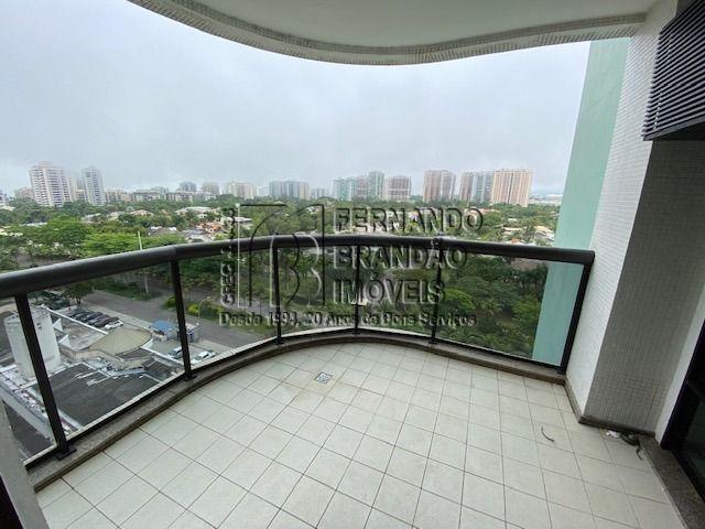Apartamento Mediterrâneo - Portoverano Barra da Tijuca, Rio de Janeiro - Rio De Janeiro