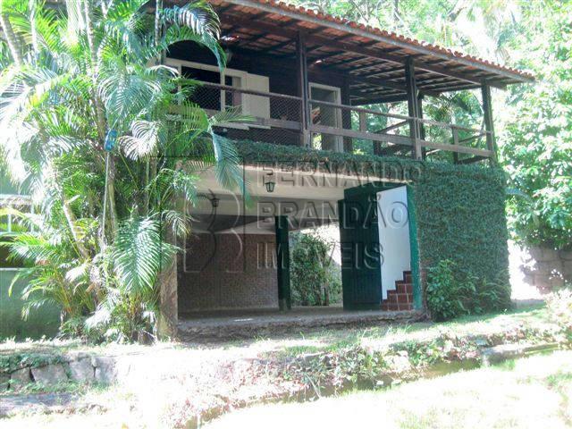 Casa QUINTAS DO ITANHANGÁ Itanhangá, Rio de Janeiro - Rio De Janeiro