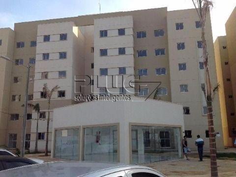 Apartamento, Residencial Celina Guimarães