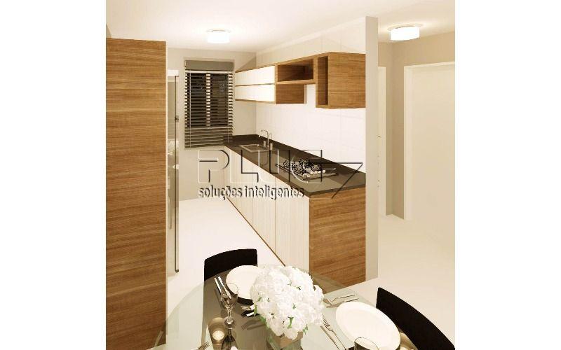 06 VIGA - Recanto Verde III - Casa 01 - Cozinha