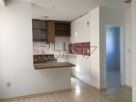 Apartamento Duplex em Alípio de Melo - Belo Horizonte