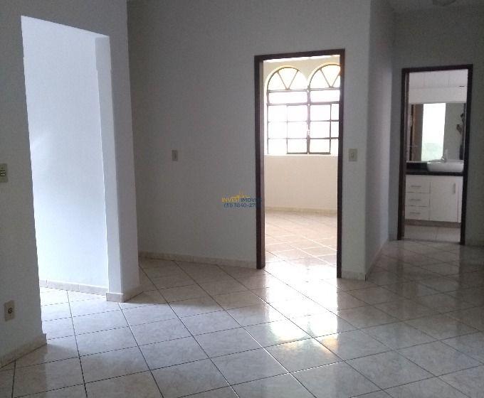 Apartamento em Quatorze de Fevereiro - Itabira